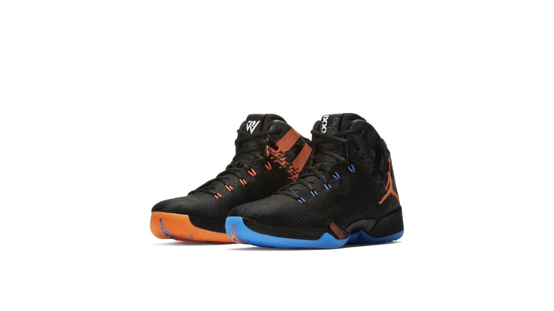 Jordan XXX1 Russell Westbrook MVP (AA9794-023)