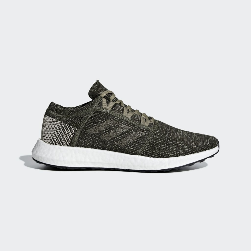 adidas Pureboost Go Base Green