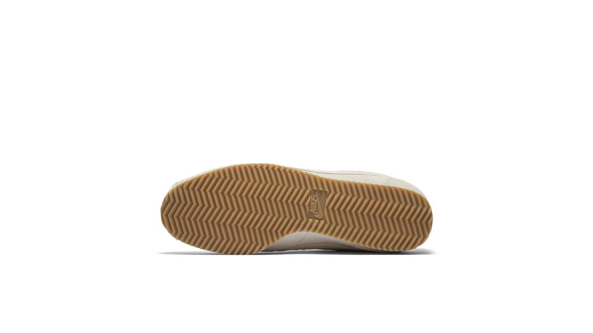 Nike Classic Cortez ALC Light Orewood Brown (W) (AH5206-100)