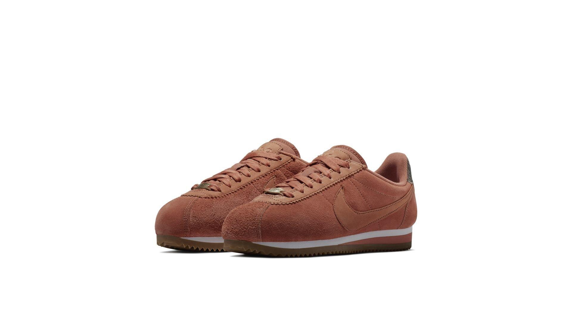 Nike Classic Cortez ALC Terra Blush (W) (AH5206-200)