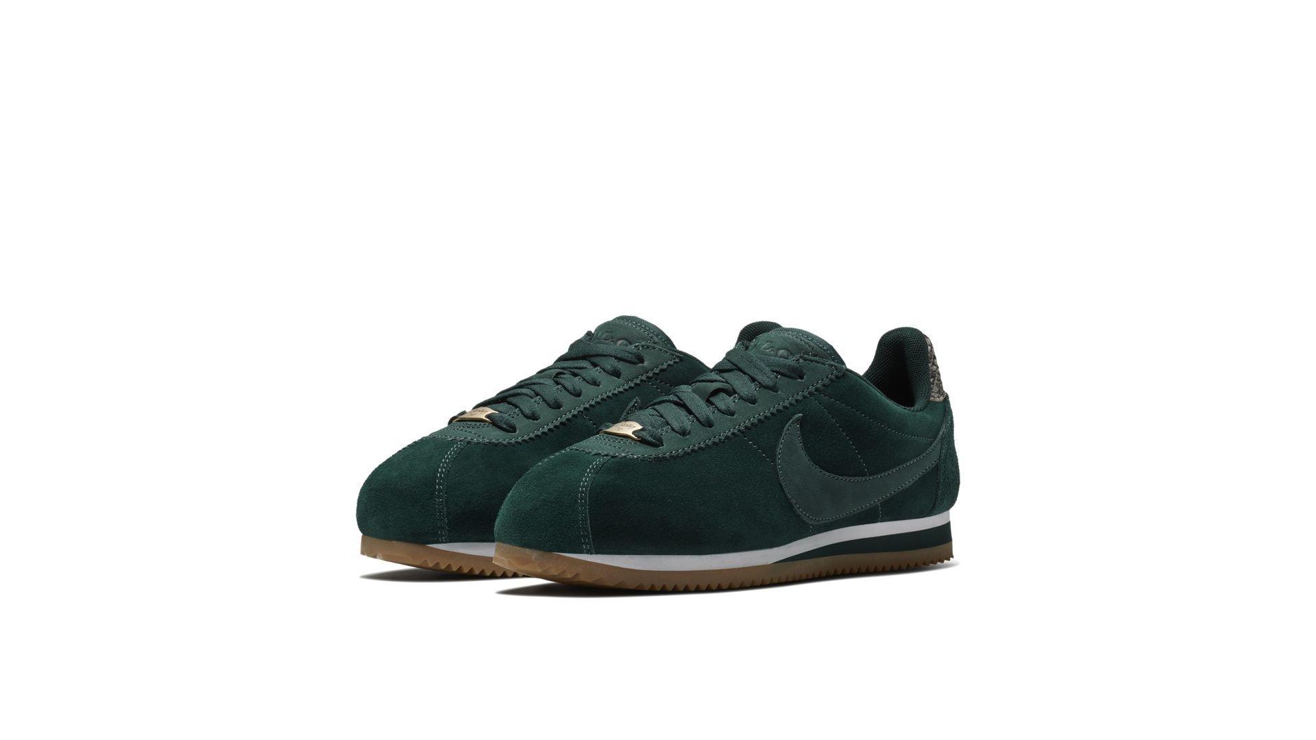Nike Classic Cortez A.L.C. Midnight Spruce (W) (AH5206-300)
