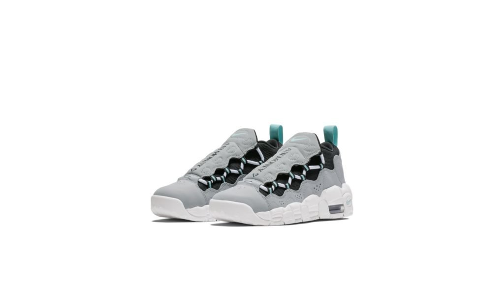Air More Money Wolf Grey Island Green (GS)
