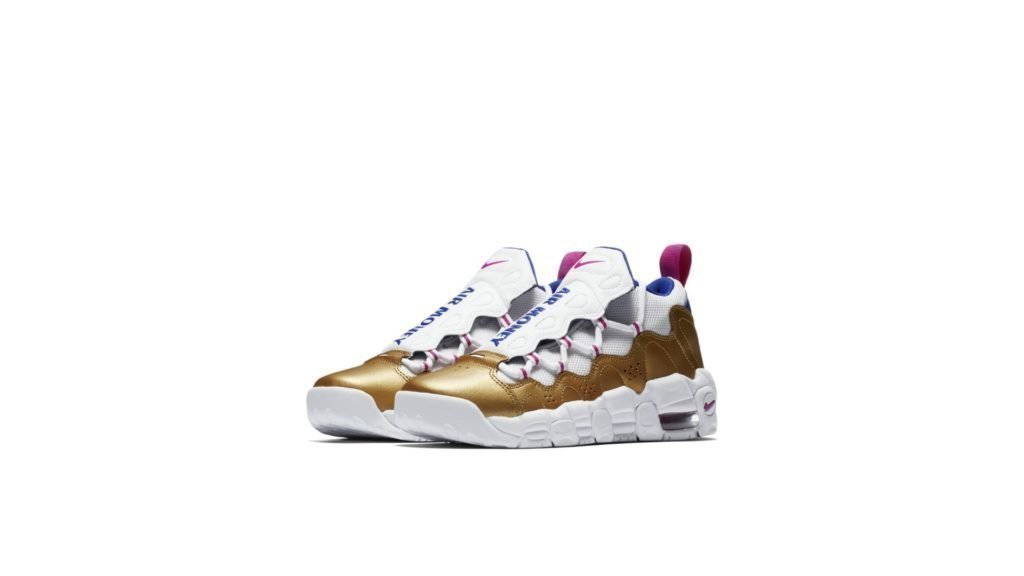 Air More Money Peanut Butter & Jelly (GS)