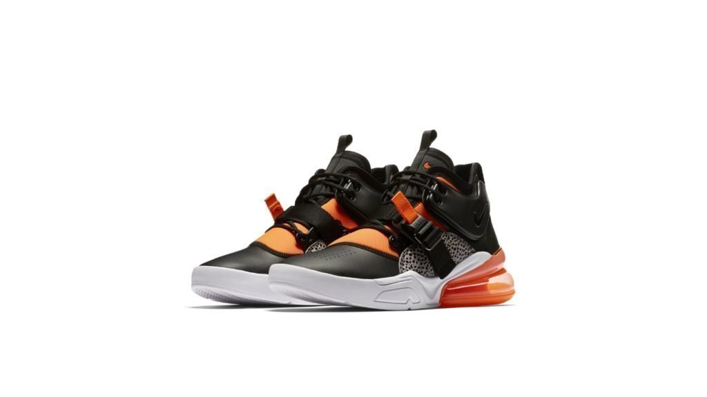 Air Force 270 Safari