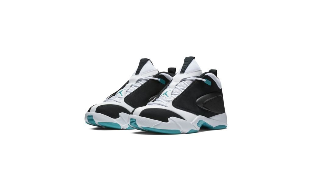 Jordan Jumpman Quick 23 Turbo Green