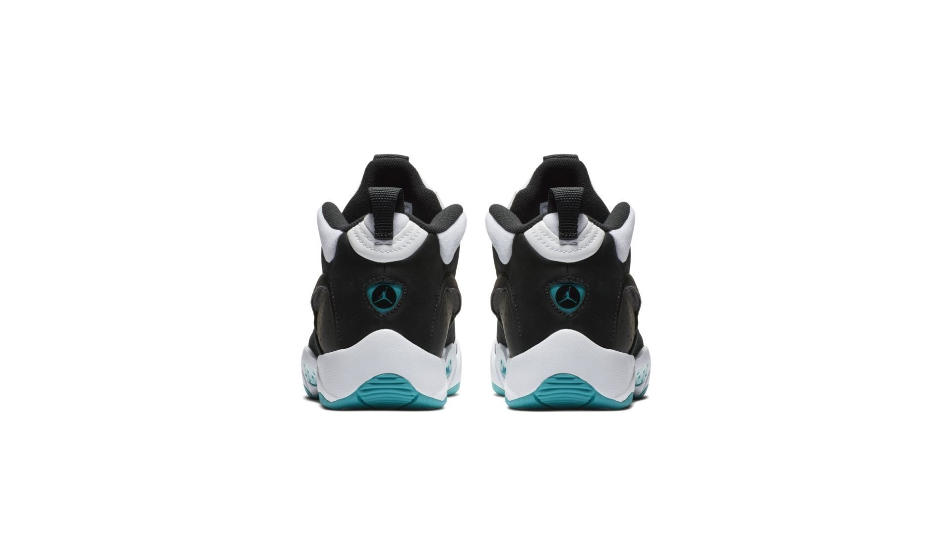 Jordan Jumpman Quick 23 Turbo Green (AH8109-003)