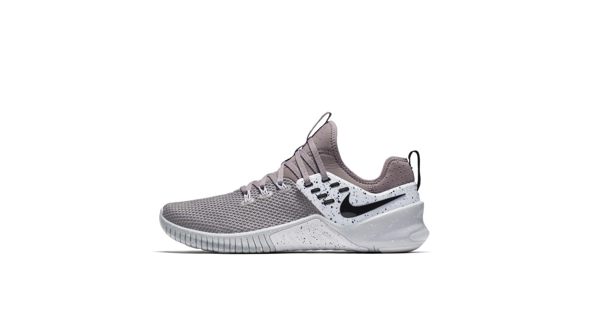Nike Free x Metcon Atmosphere Grey (AH8141 004)