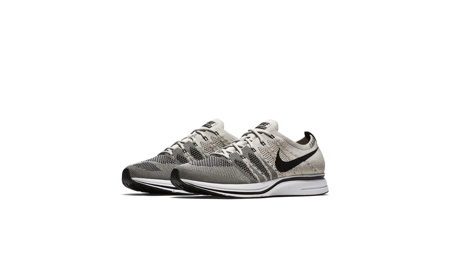 Nike Flyknit Trainer Pale Grey (AH8396-001)
