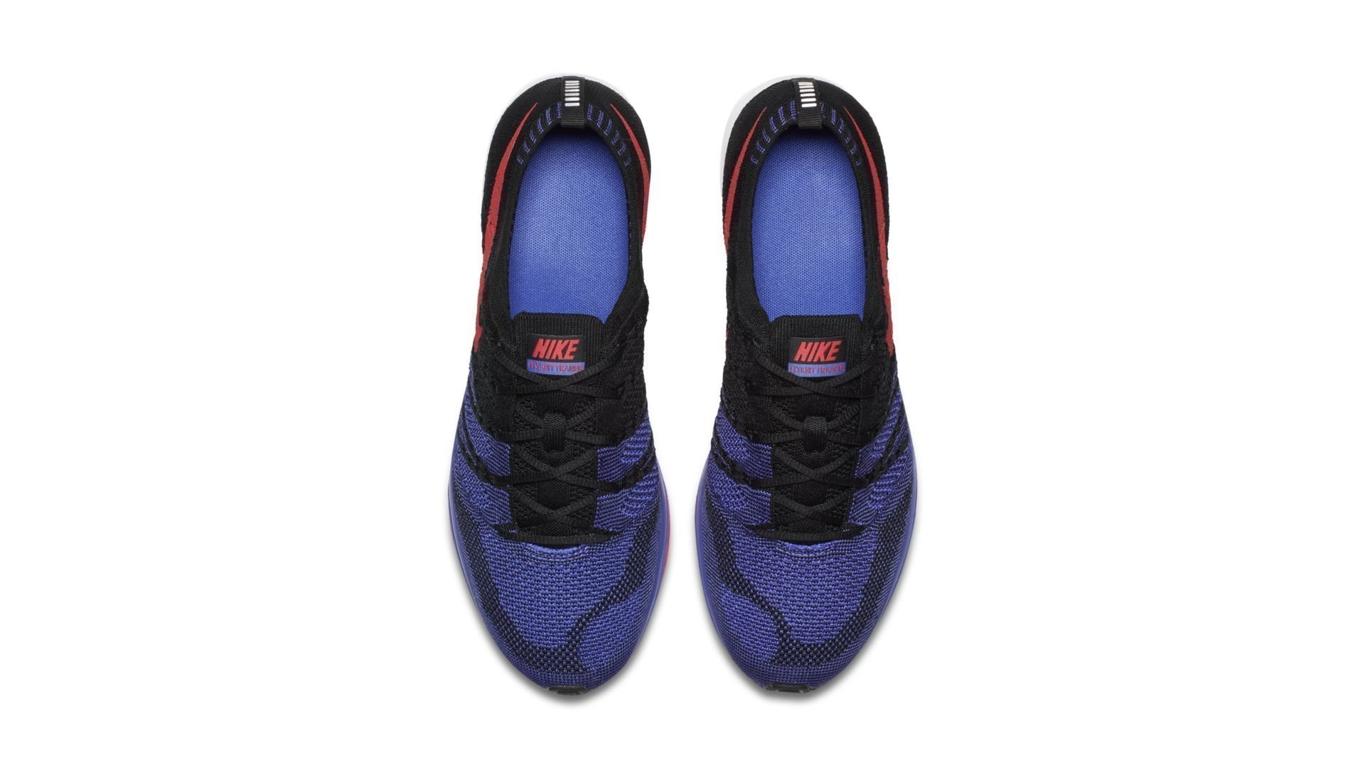 Nike Flyknit Trainer Siren Red Persian Violet (AH8396-003)