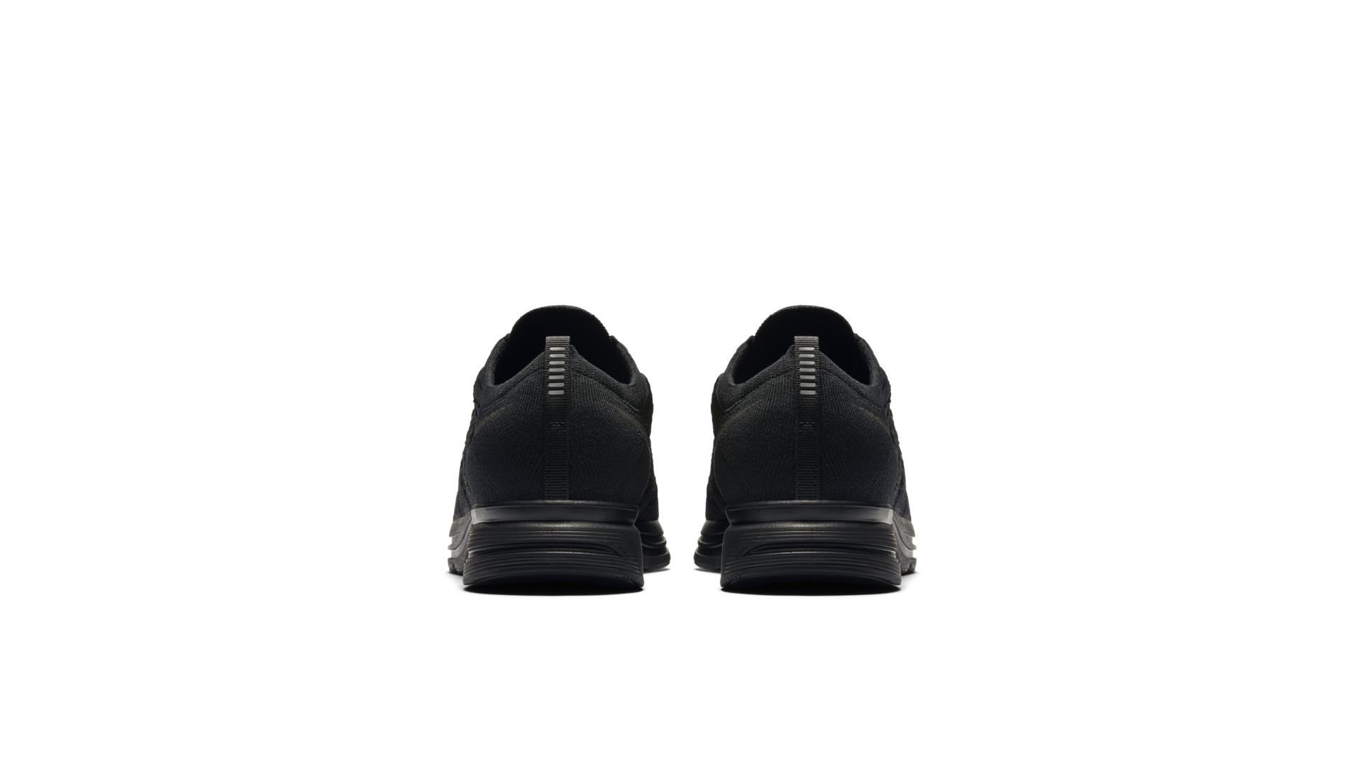 Nike Flyknit Trainer Triple Black (AH8396-004)