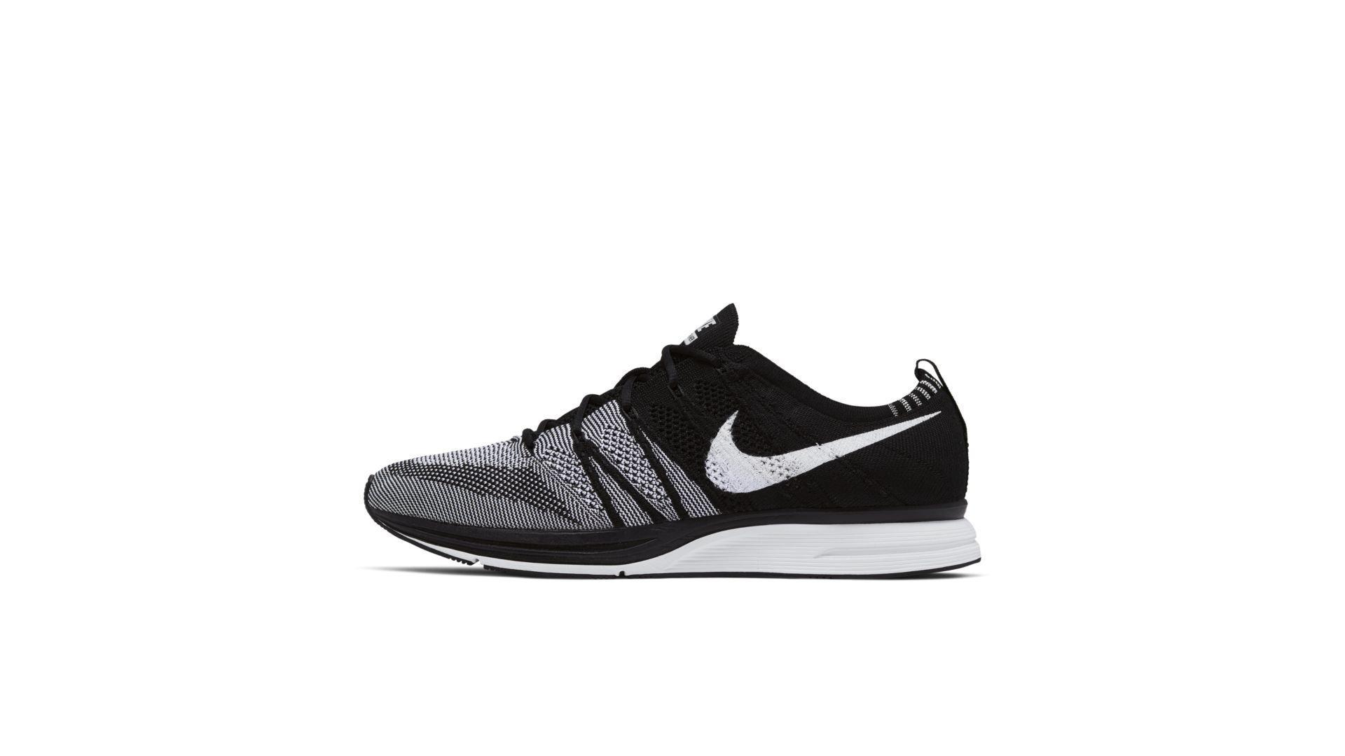 Nike Flyknit Trainer Oreo (AH8396-005)