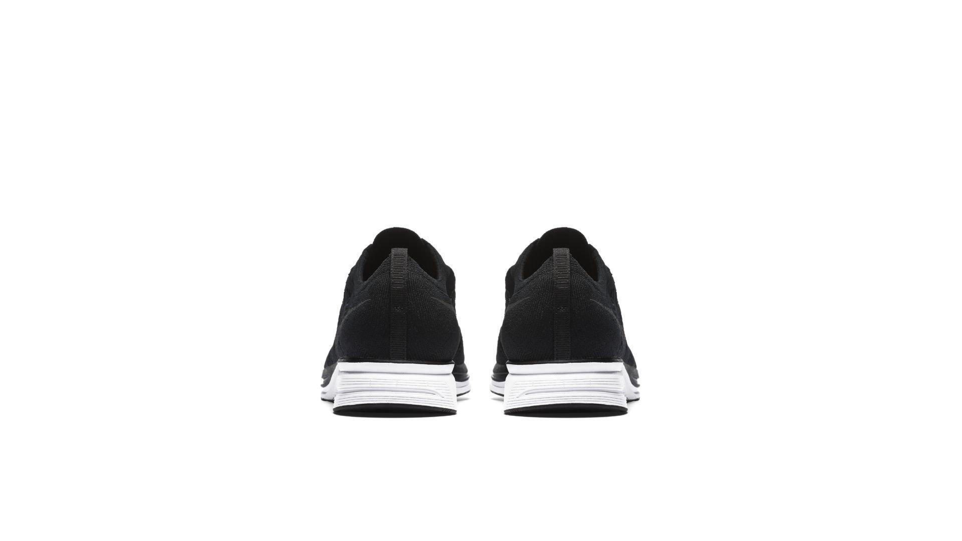 Nike Flyknit Trainer Black White (2018) (AH8396-007)