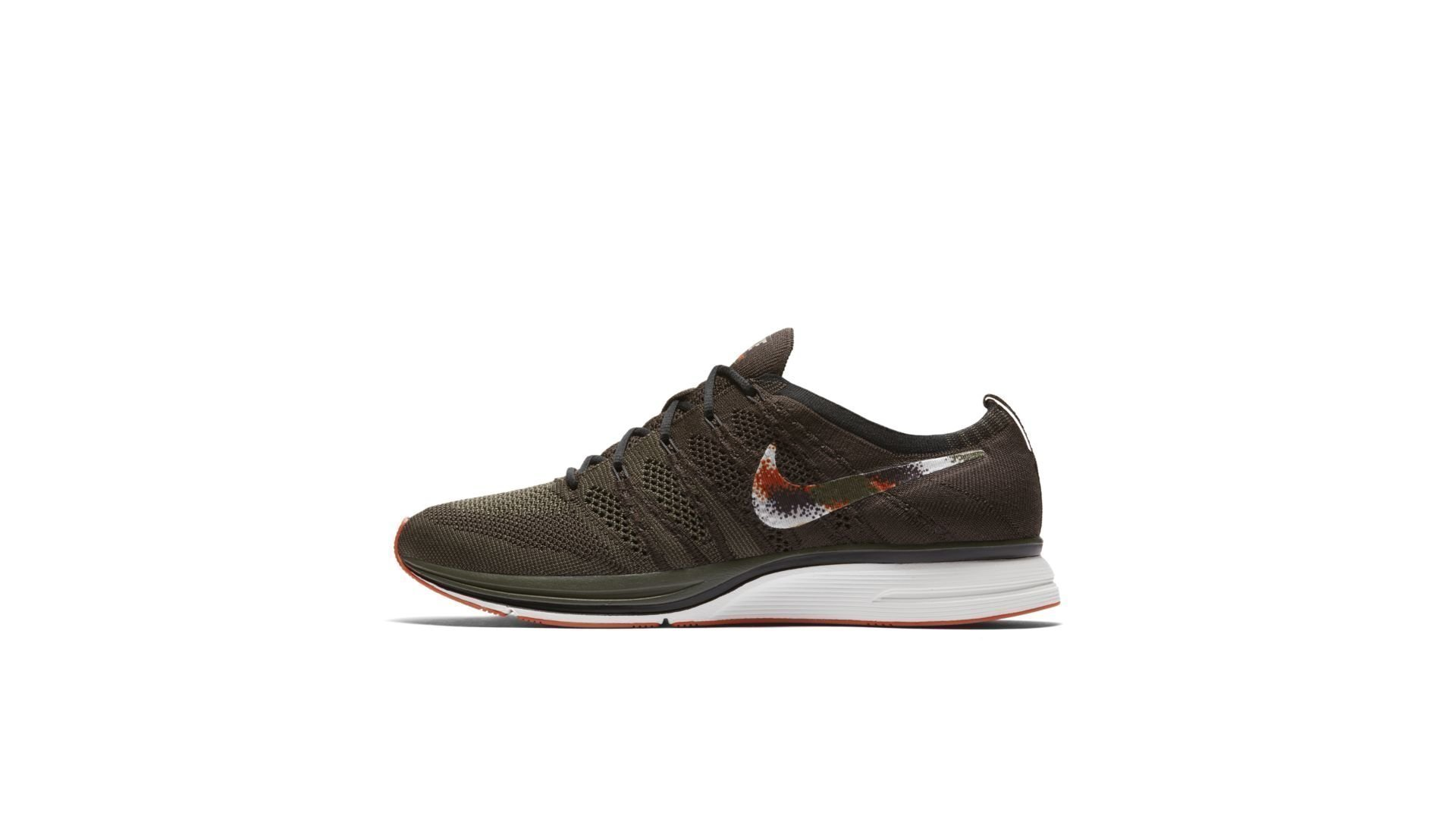 Nike Flyknit Trainer Velvet Brown (AH8396-202)