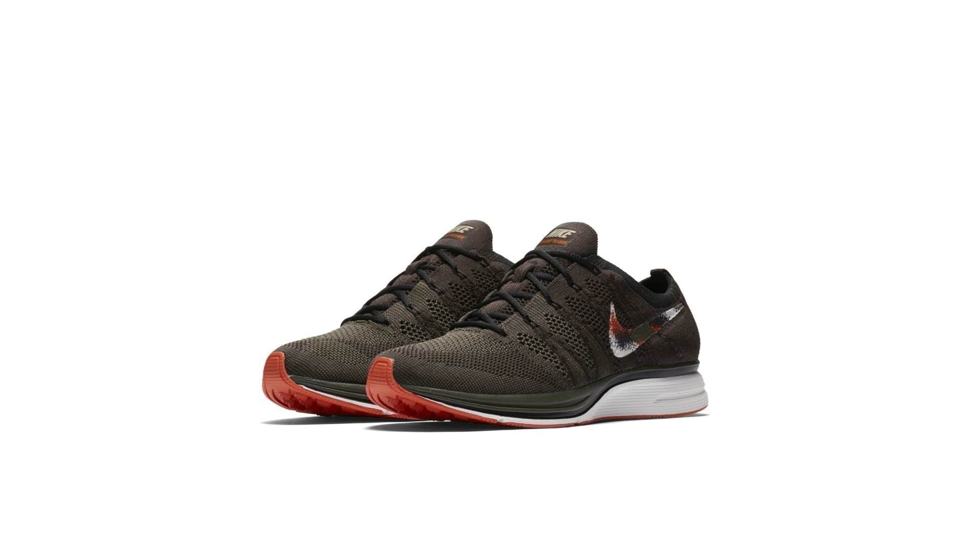 Nike Flyknit Trainer Velvet Brown (AH8396-202)