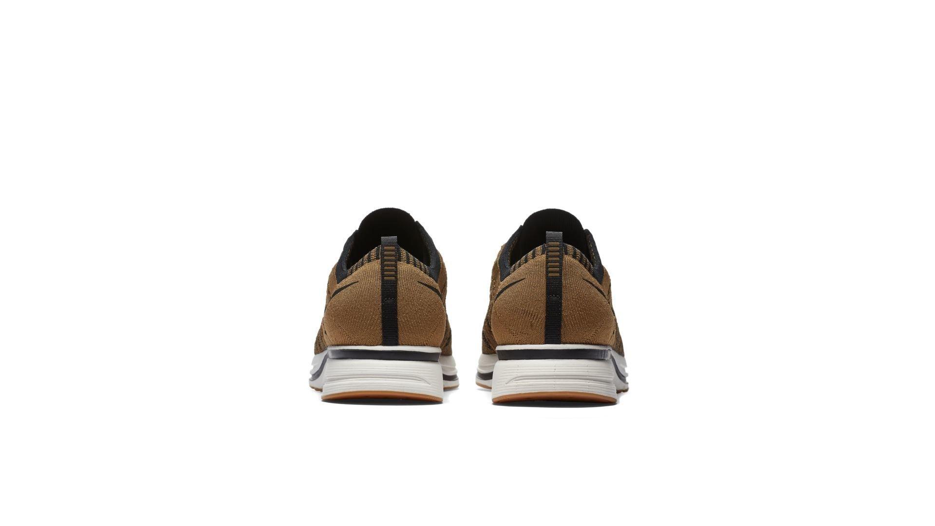 Nike Flyknit Trainer Golden Beige (AH8396-203)