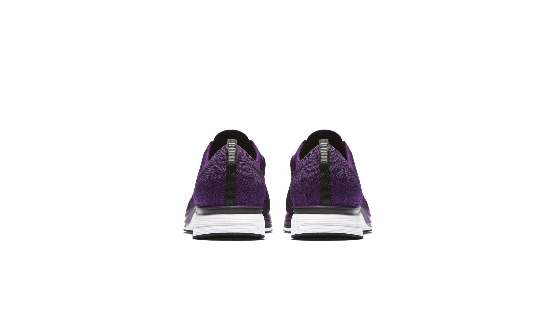 Nike Flyknit Trainer Night Purple (AH8396-500)