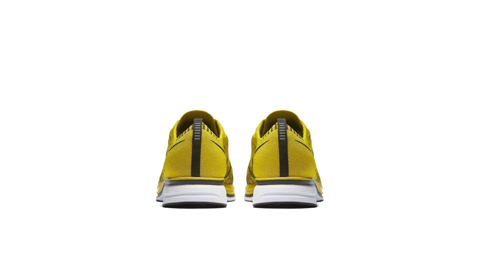 Nike Flyknit Trainer Bright Citron (AH8396-700)