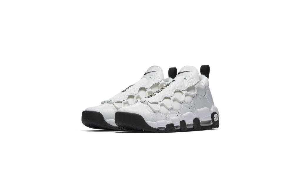 Air More Money All-Star 2018 White (W)