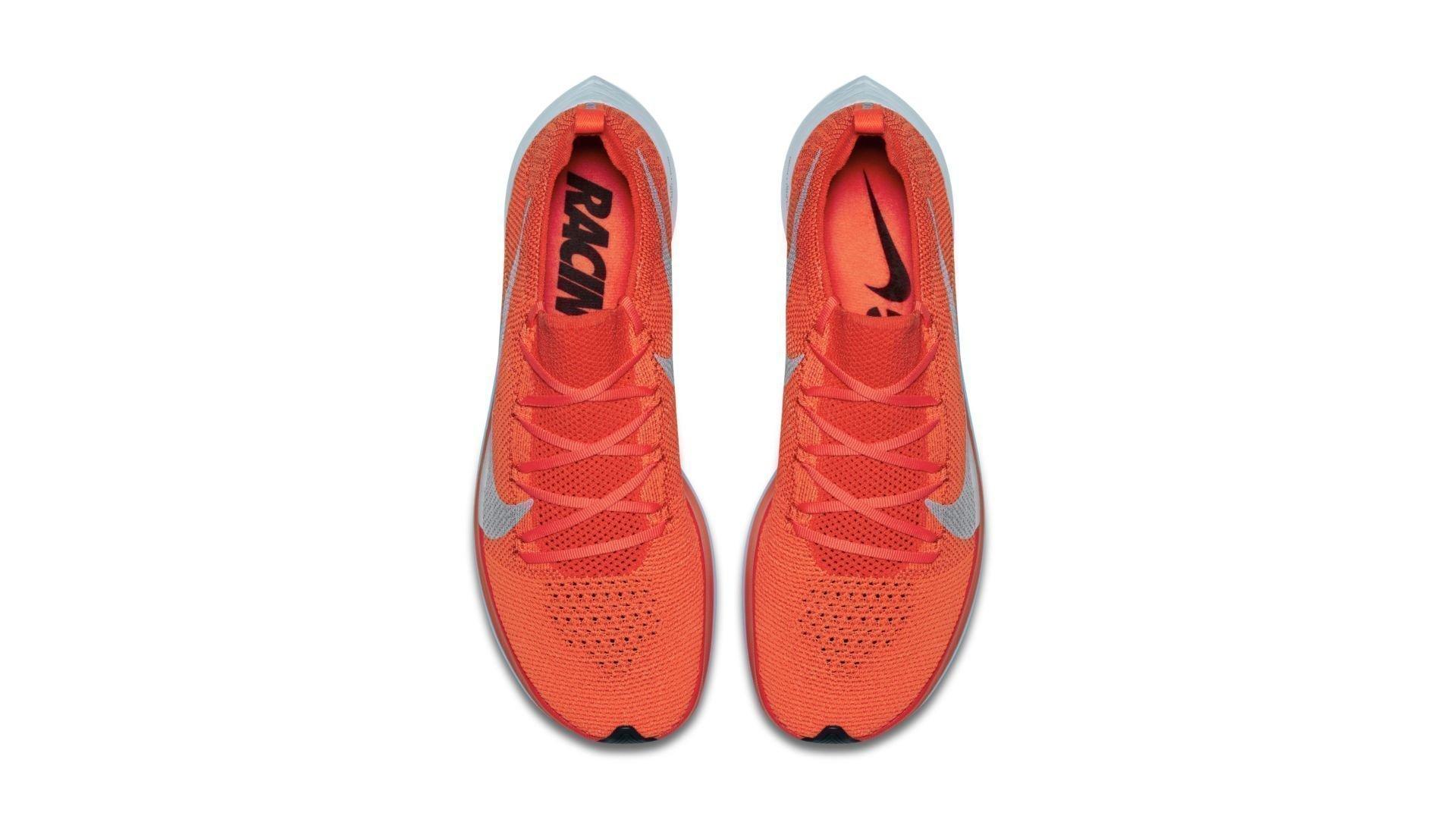 Nike Zoom VaporFly 4% Flyknit Bright Crimson (AJ3857-600)