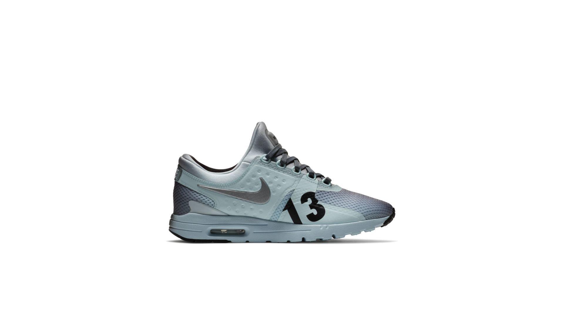 Nike Air Max Zero Imaginairs Kaycee Rice (GS) (AJ6702 001
