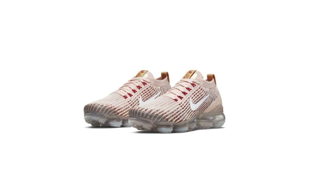 Air VaporMax Flyknit 3 Sunset Tint (W)