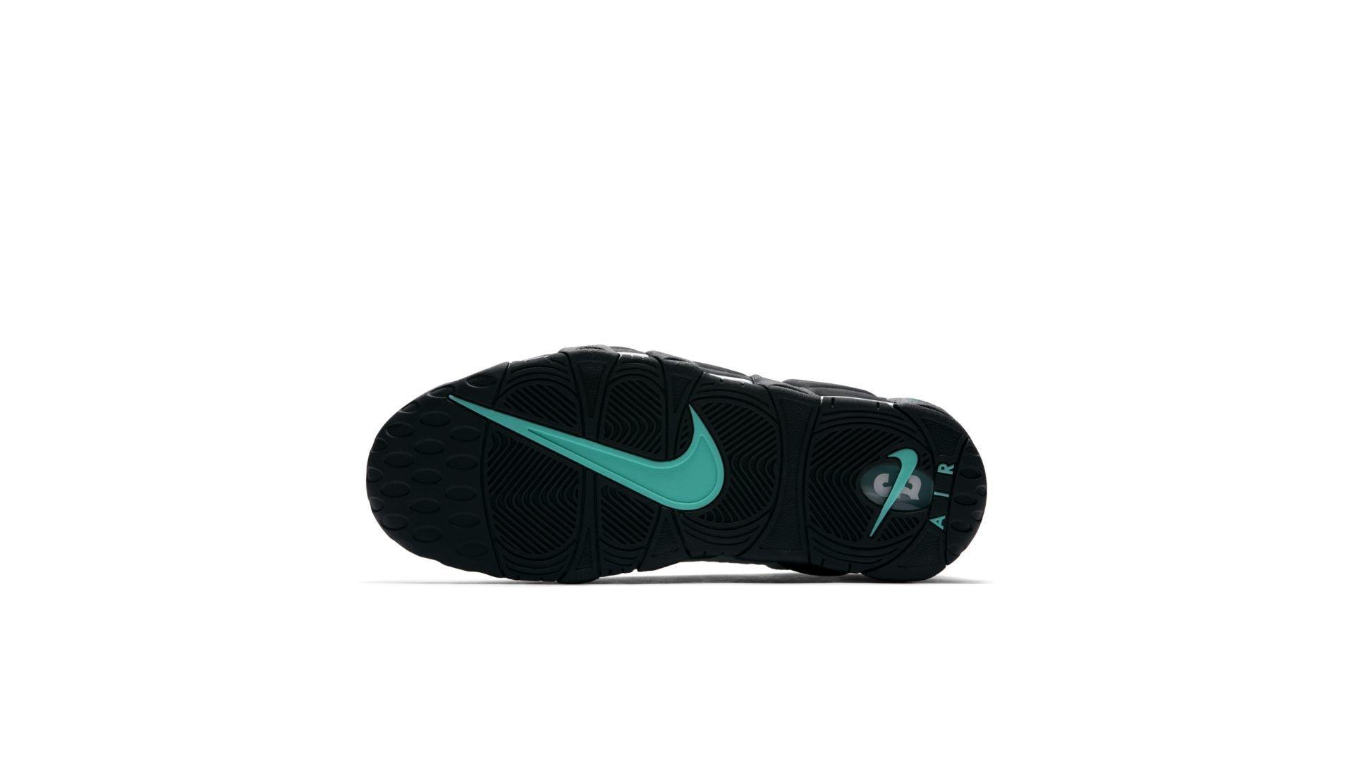 Nike Air More Money Currency Pack (UK) (AJ7383-002)