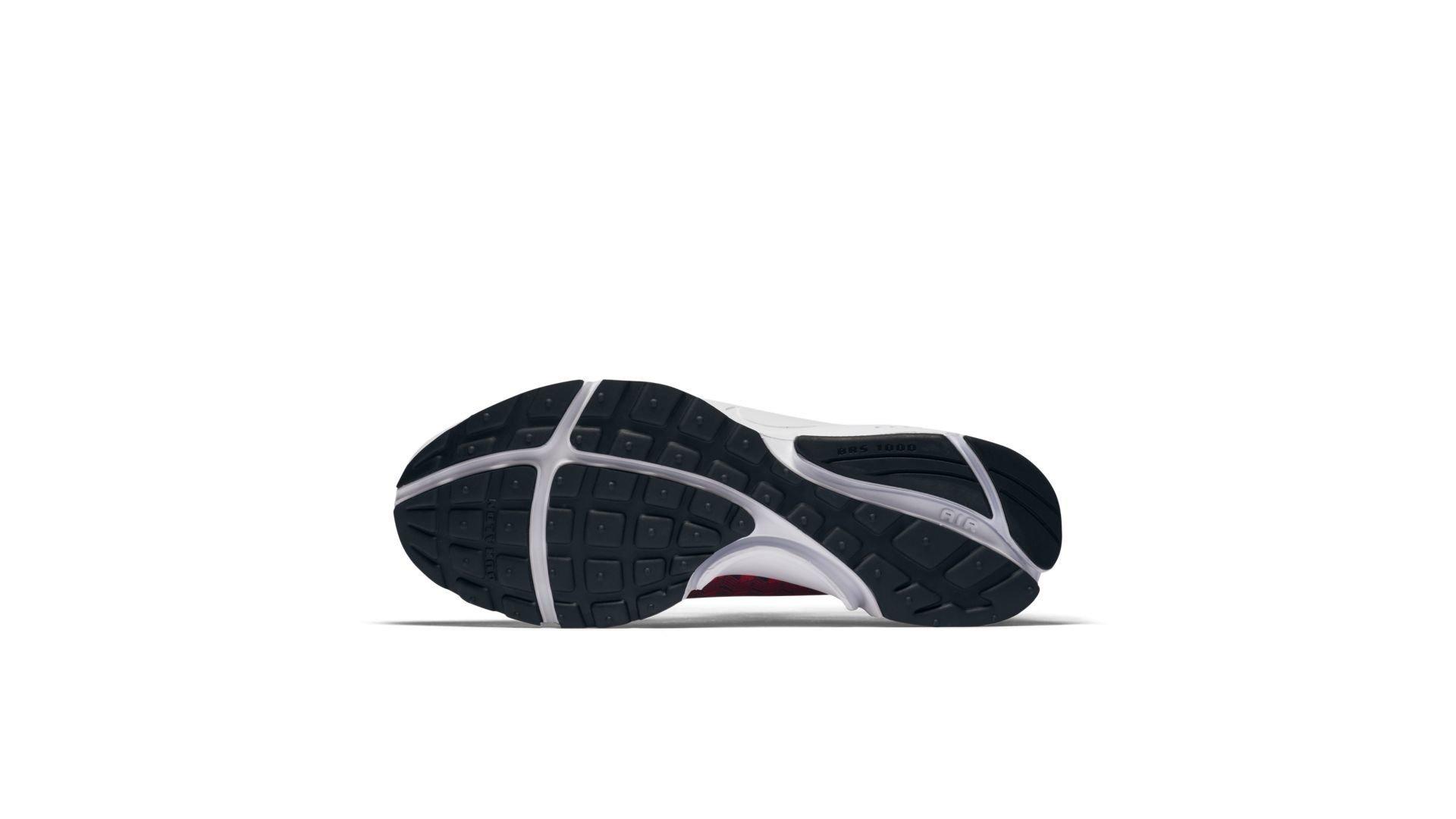 Nike Air Presto X Doernbecher Ethan (AJ8651-600)