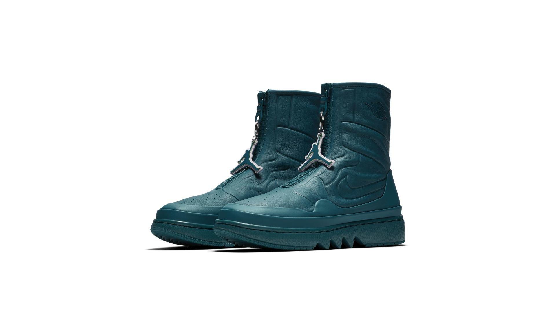 Jordan 1 Jester XX Geode Teal (W) (AO1265-300)