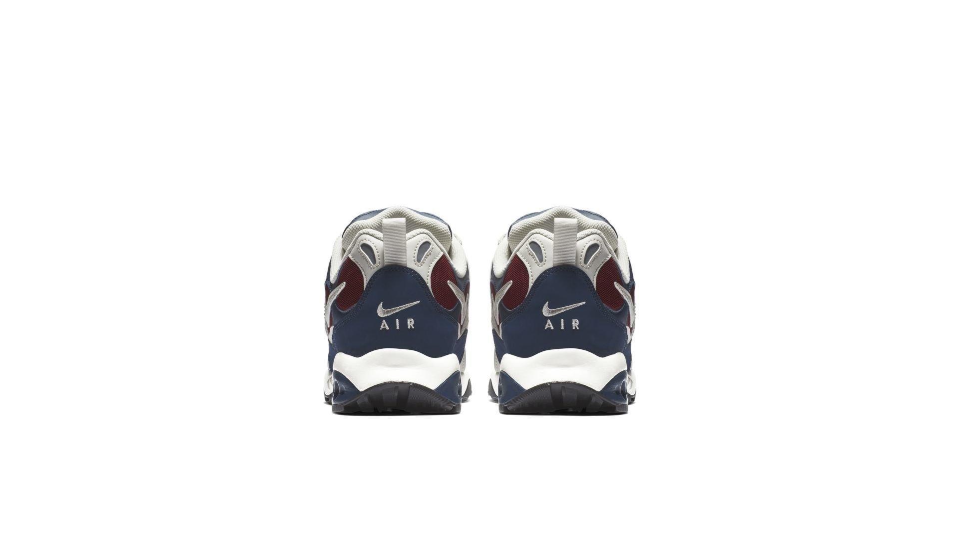 Nike Air Terra Humara 18 Thunder Blue Team Red (AO1545-400)