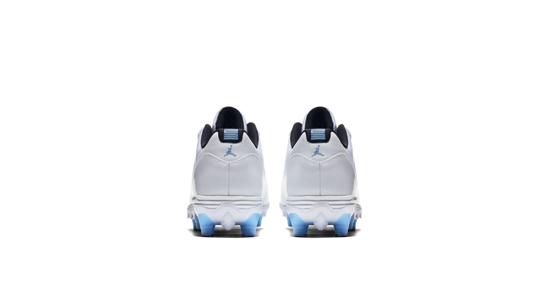 Jordan 11 Retro Low Cleat Columbia (AO1560-117)