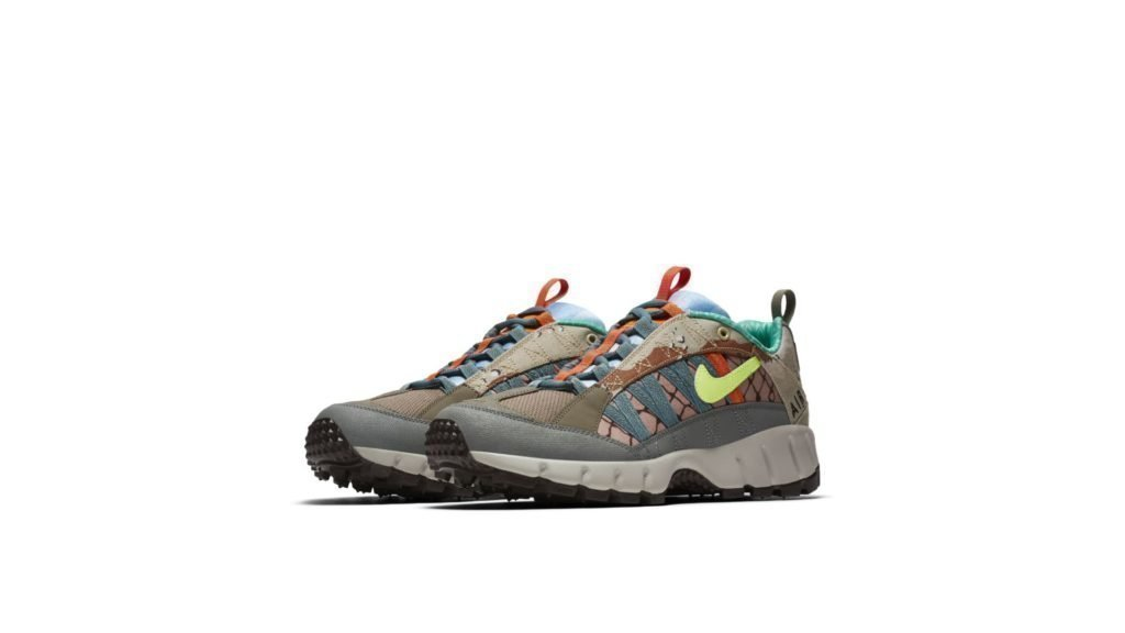 Air Humara 17 Camo Pack Green
