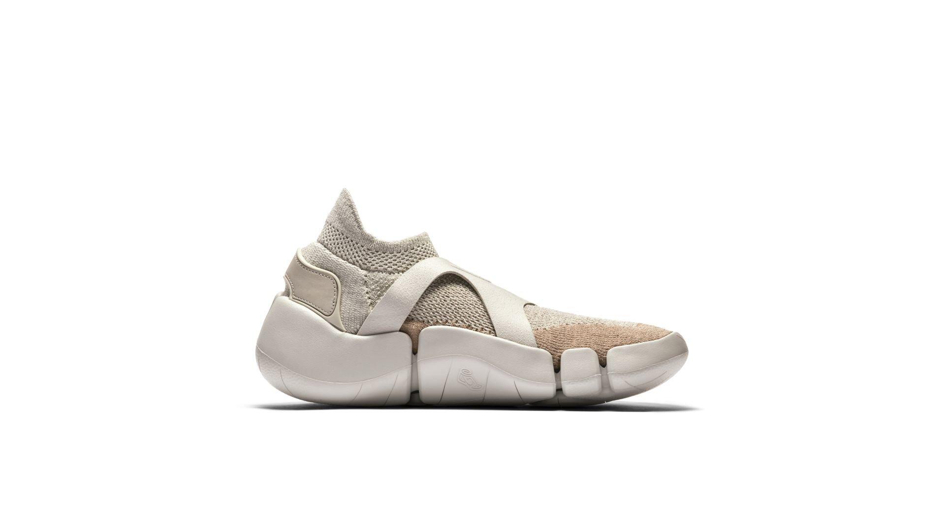 Nike Footscape Flyknit DM Light Bone (AO2611-001)