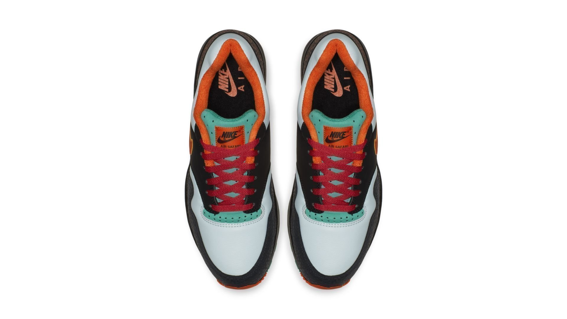 Nike Air Safari Supreme Tech (AO3298-002)