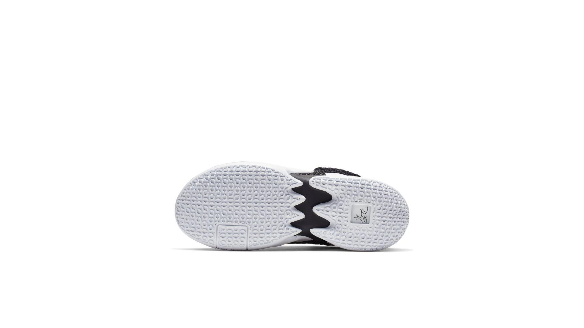 Jordan Why Not 0.2 Black White (GS) (AO6218-001)
