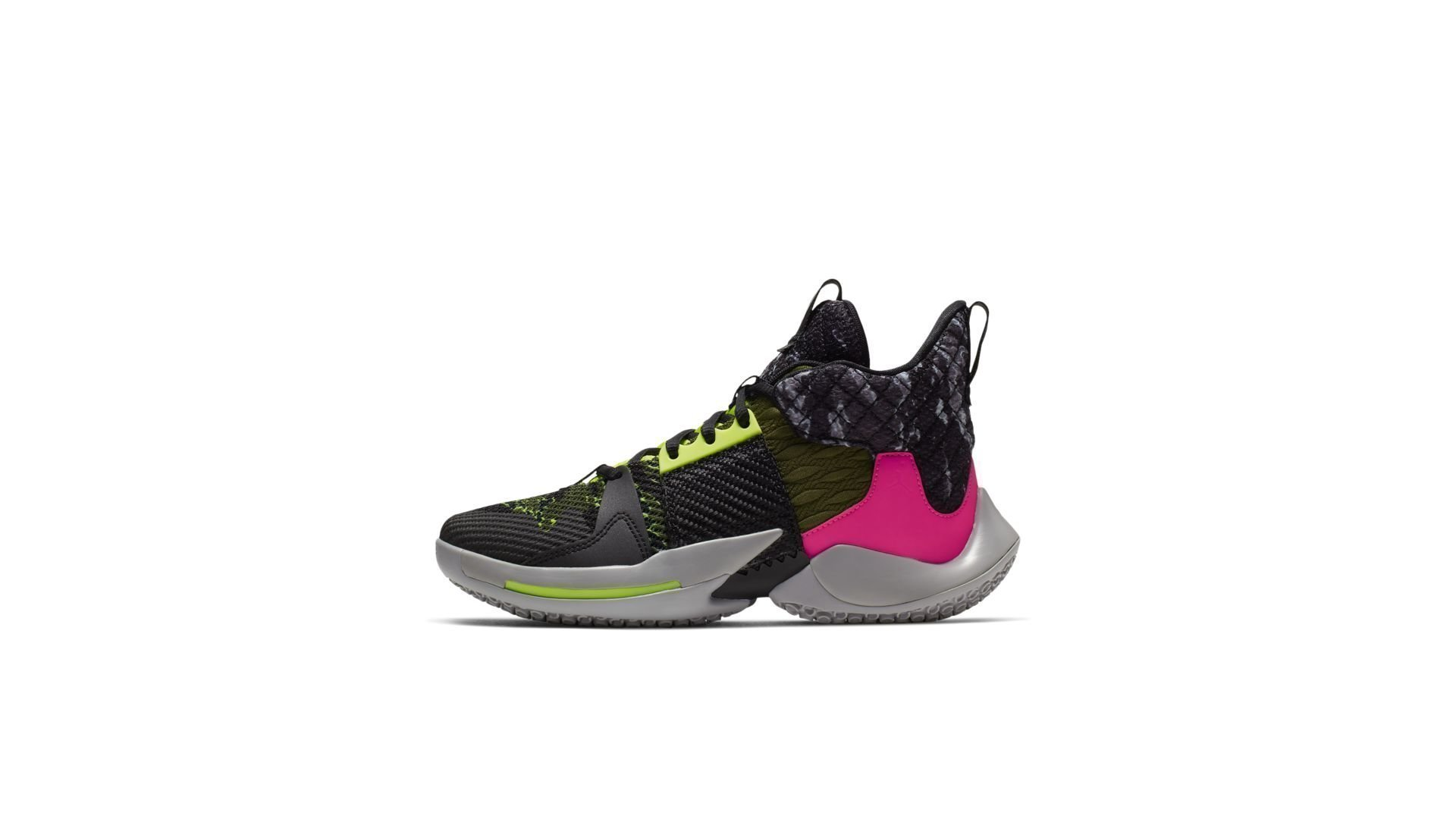 Jordan Why Not 0.2 Don't Care (GS) (AO6218-003)