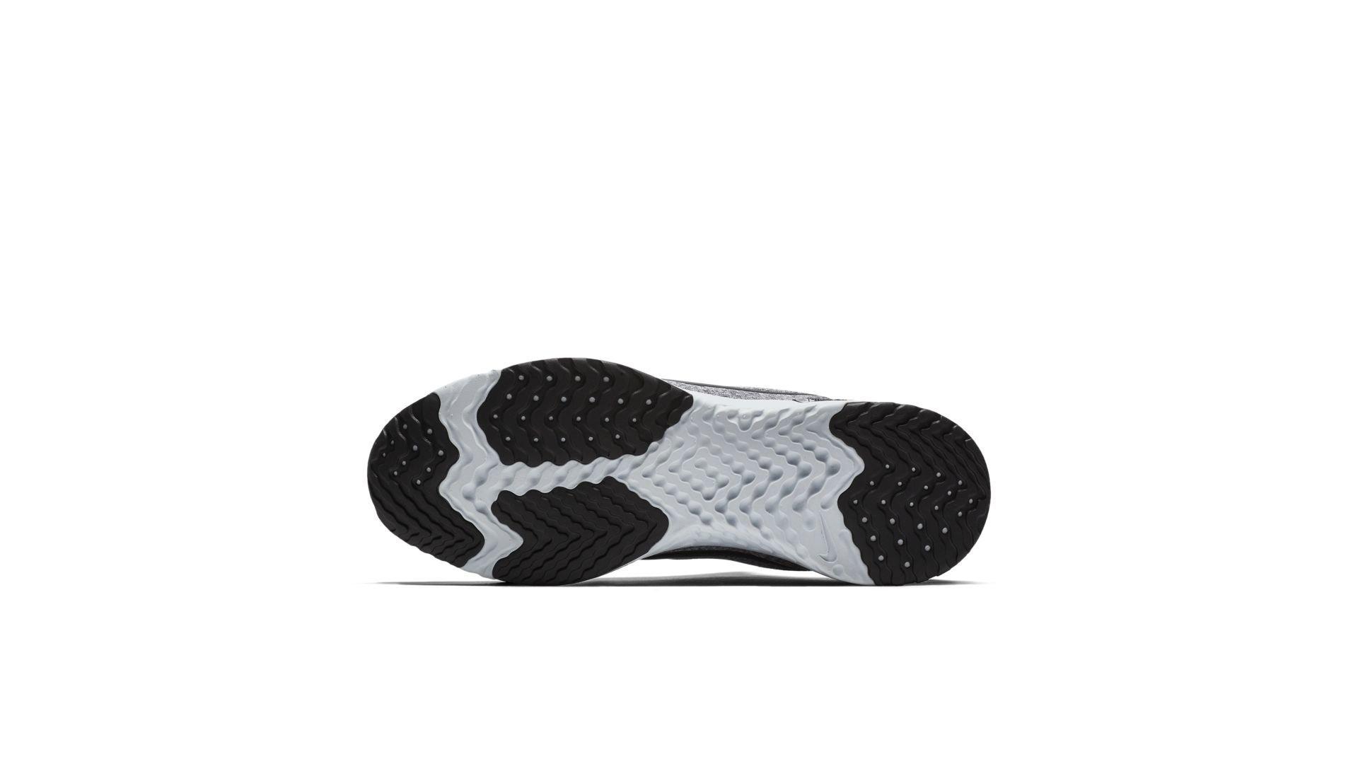 Nike Odyssey React Wolf Grey Black (W) (AO9820-003)