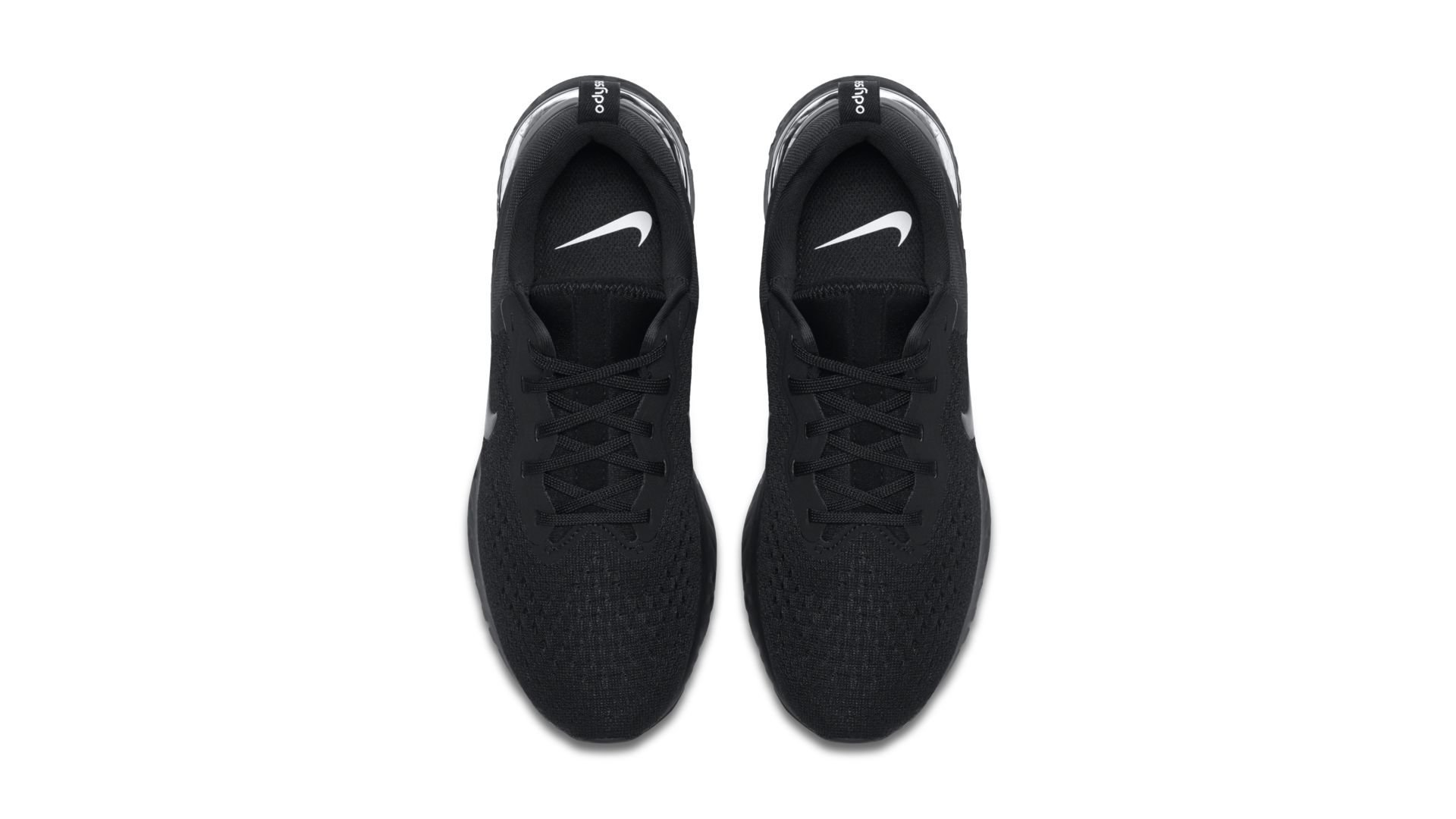 Nike Odyssey React Triple Black (W) (AO9820-010)