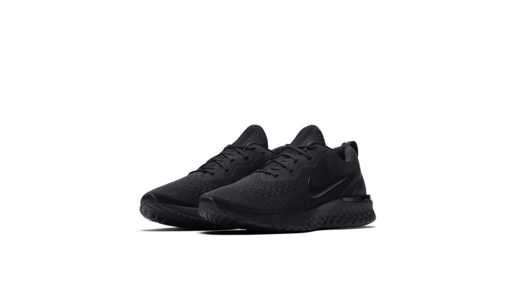 Nike Odyssey React Triple Black (W)