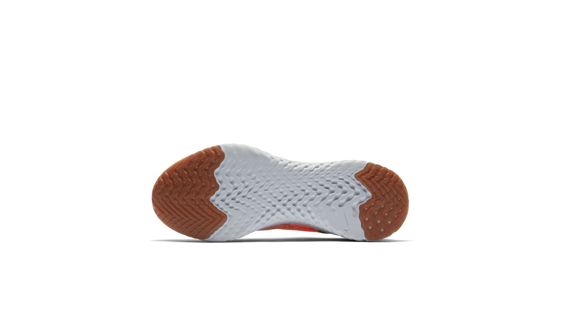 Nike Epic React Flyknit Rust Pink (W) (AQ0070-601)