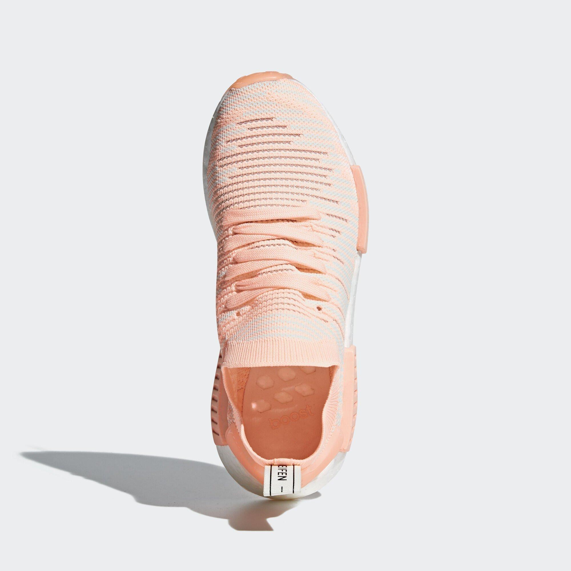 adidas  NMD R1 STLT Clear Orange (W) (AQ1119)
