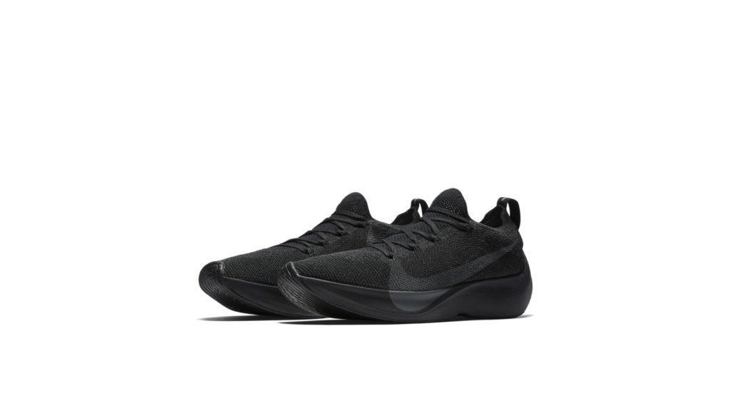 Nike Vapor Street Flyknit Black