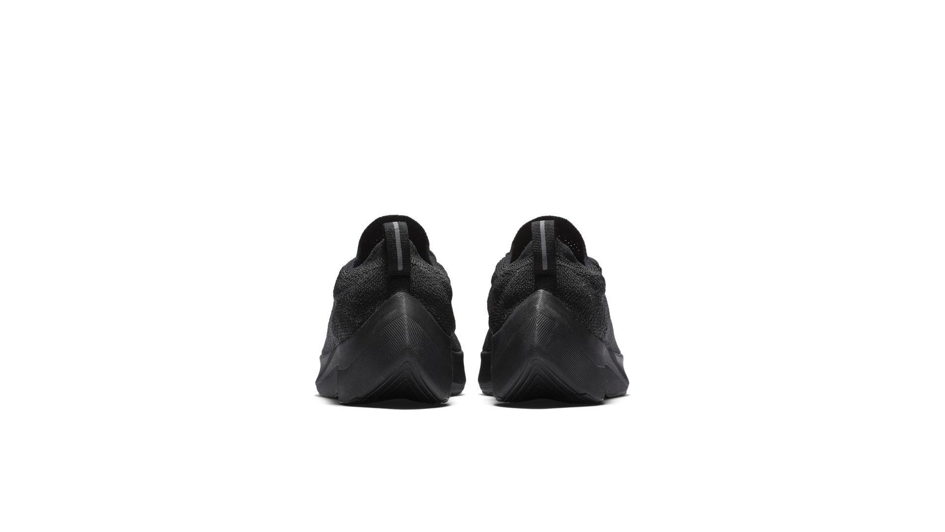 Nike Vapor Street Flyknit Black (AQ1763-001)