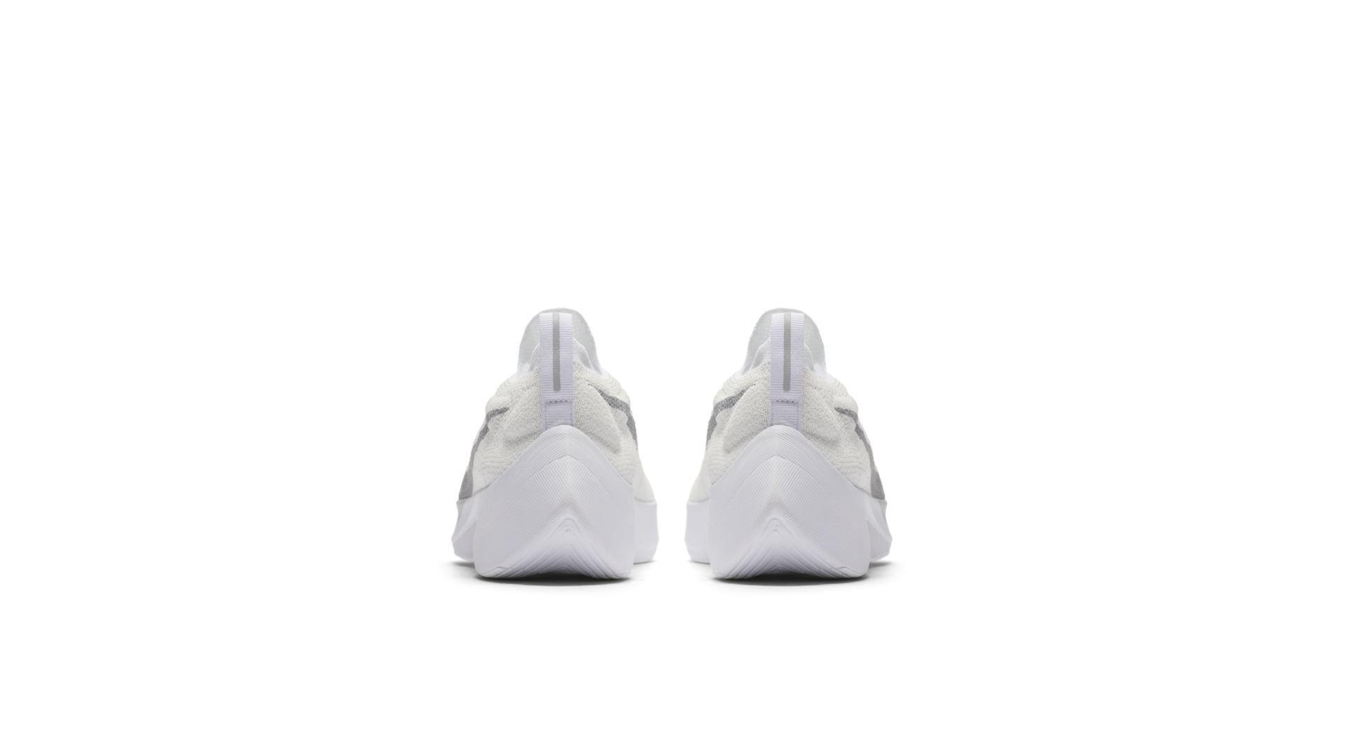 Nike Vapor Street Flyknit Pure White (AQ1763-100)