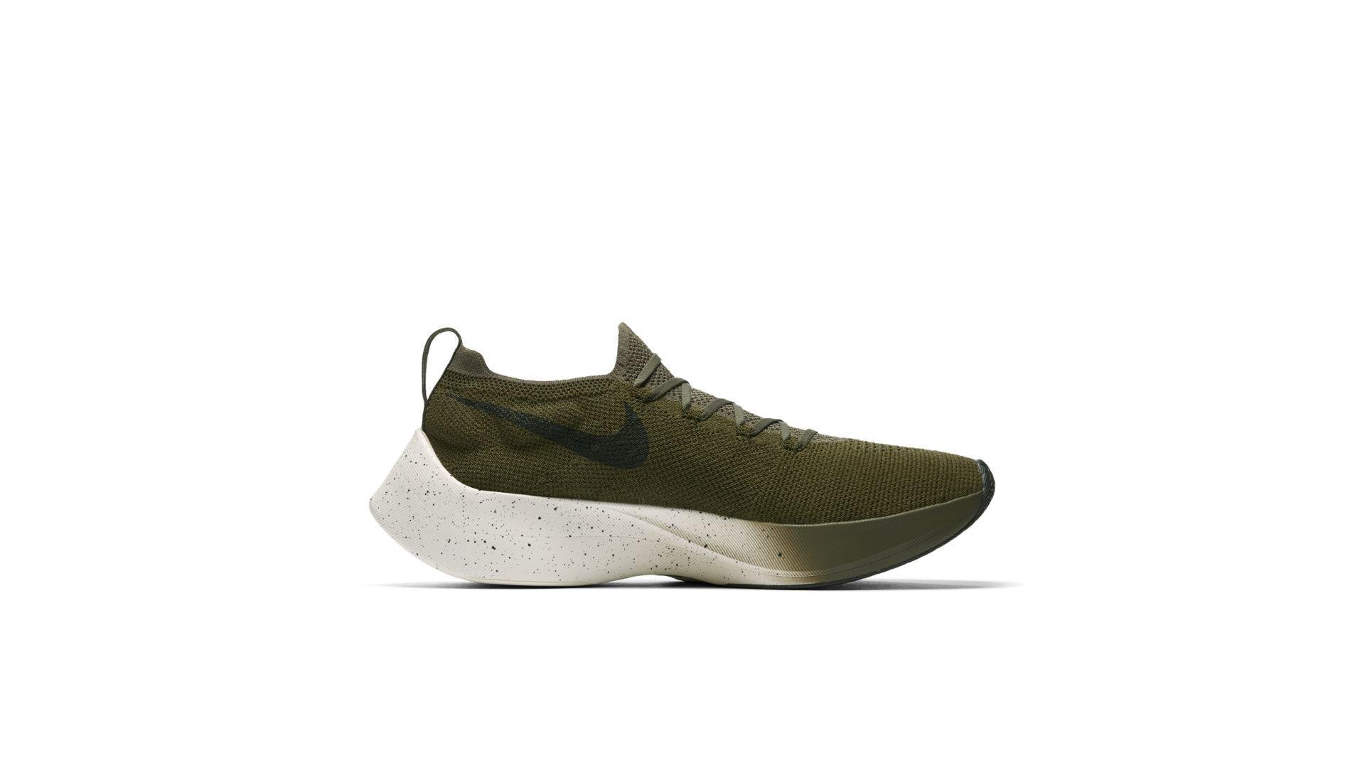 Nike Vapor Street Flyknit Medium Olive (AQ1763-201)