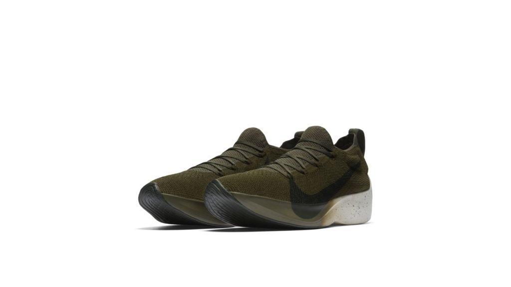 Nike Vapor Street Flyknit Medium Olive