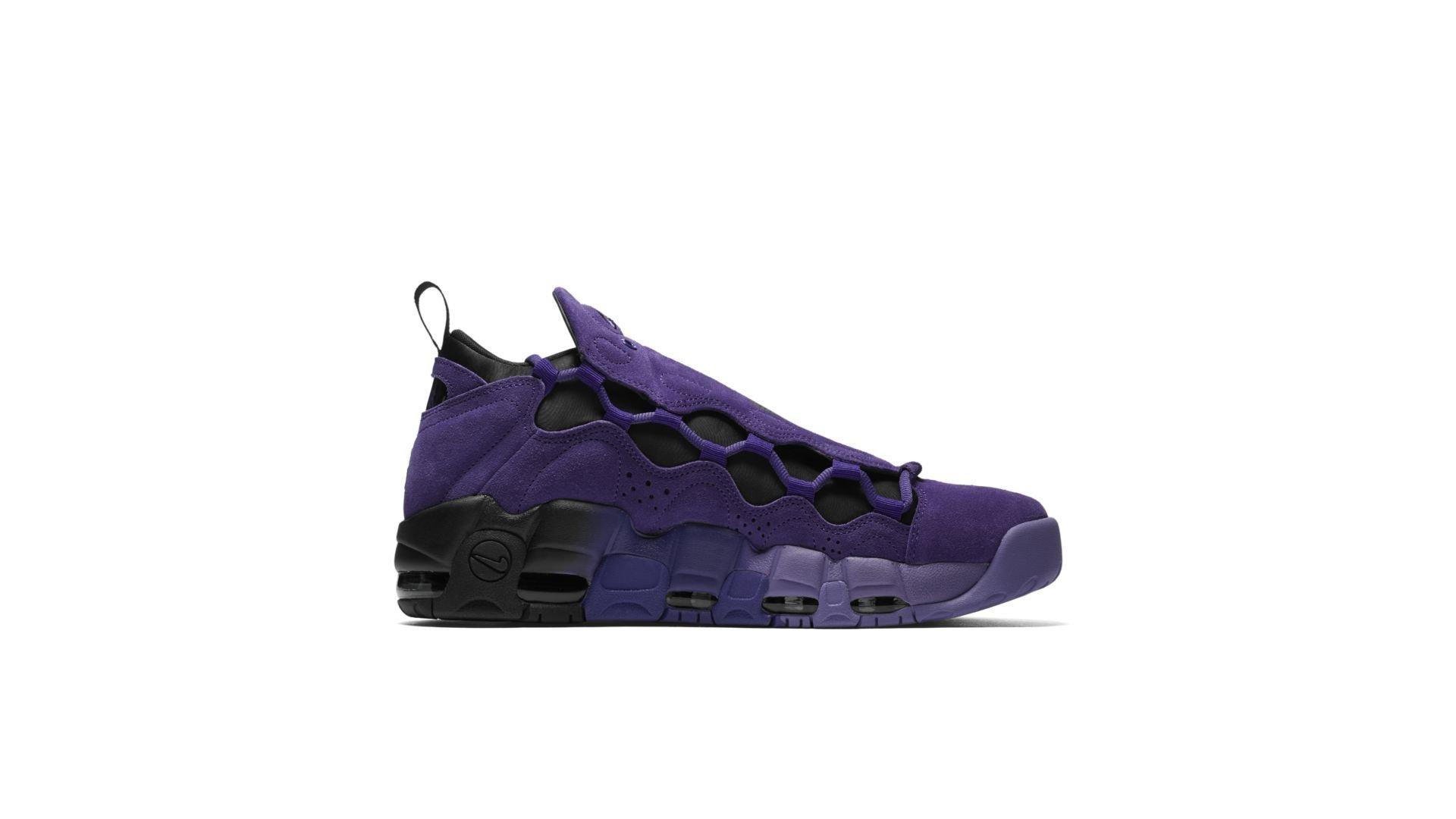 Nike Air More Money Court Purple (AQ2177-500)
