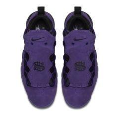 Nike Air More Money AQ2177-500