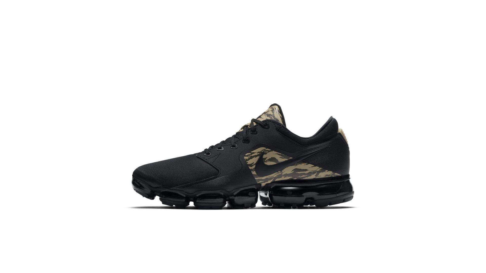 Nike Air VaporMax CS Black Camo (AQ8627-001)