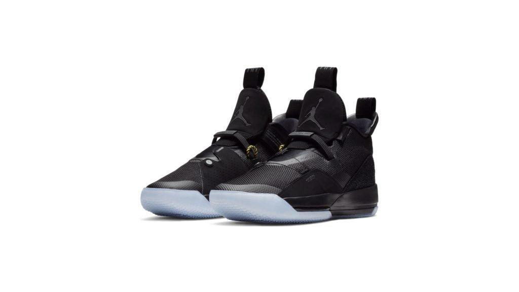 Jordan XXXIII Blackout