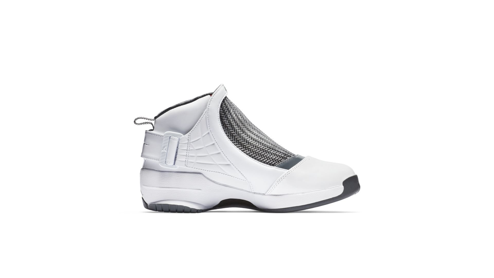 Jordan 19 Retro White Flint Grey (AQ9213-100)